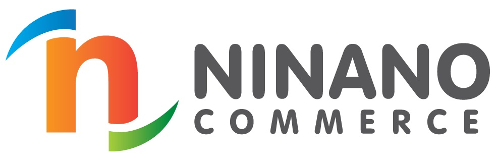 Ninano Commerce logo