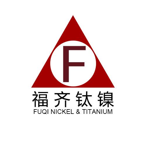 Baoji Fuqi titanium&nickel Pipe Fitting Manufacturing Co.,Ltd logo