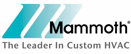 Mammoth Zhejiang Air Conditioning Ltd Water Source Heat