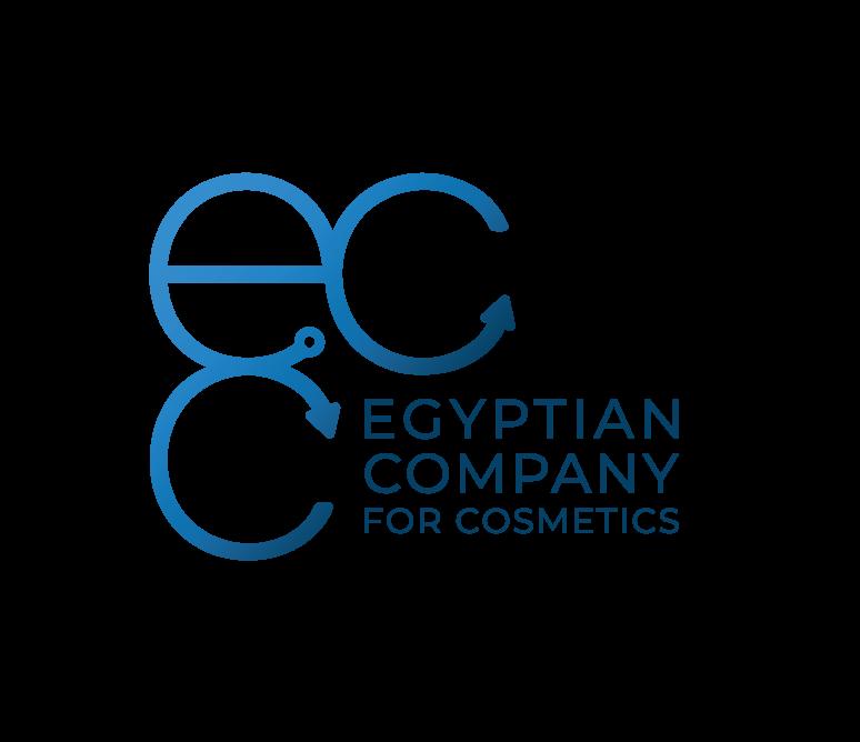 Egyptian Company For Cosmetics - ECC logo
