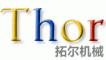 Dongguan Thor Machinery Co.,Ltd logo