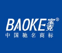 Guangdong Baoke Stationery Co., Ltd. logo