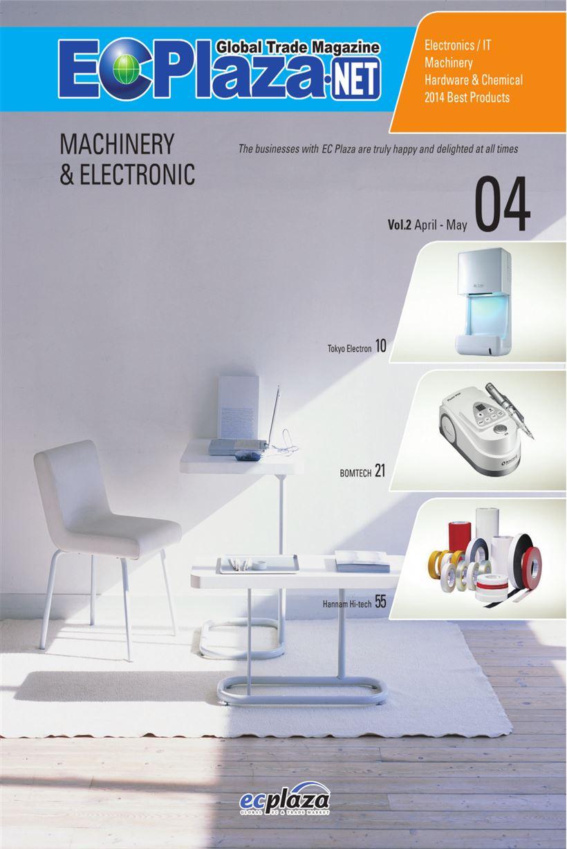 April, 2014 Magazines Vol.2