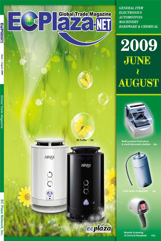 June, 2009 Magazines