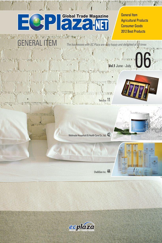 June, 2012 Magazines