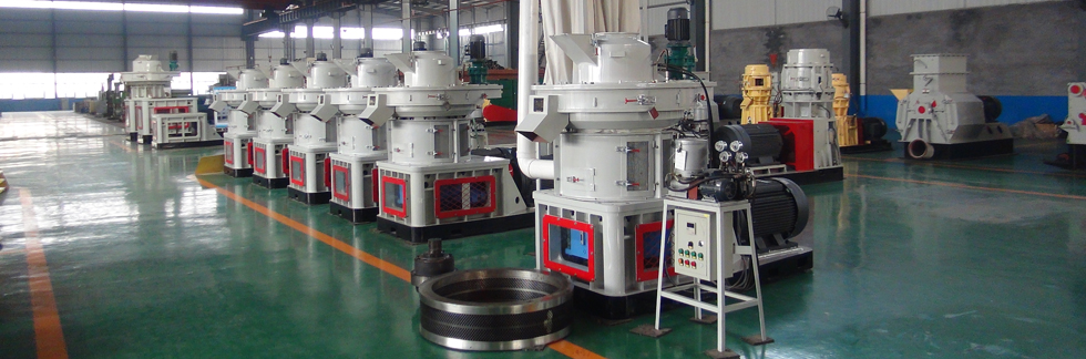 Zhangqiu Yulong Machine Co.,Ltd. Main Image