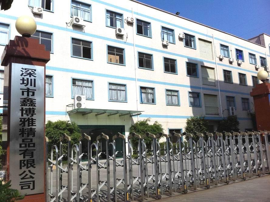 Shenzhen Shinbok Models and Gifts Co.,Ltd. Main Image