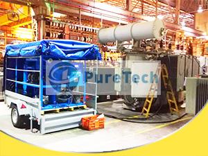 Chongqing PureTech Electrical and Mechanical Equipment Co.,Ltd. Main Image