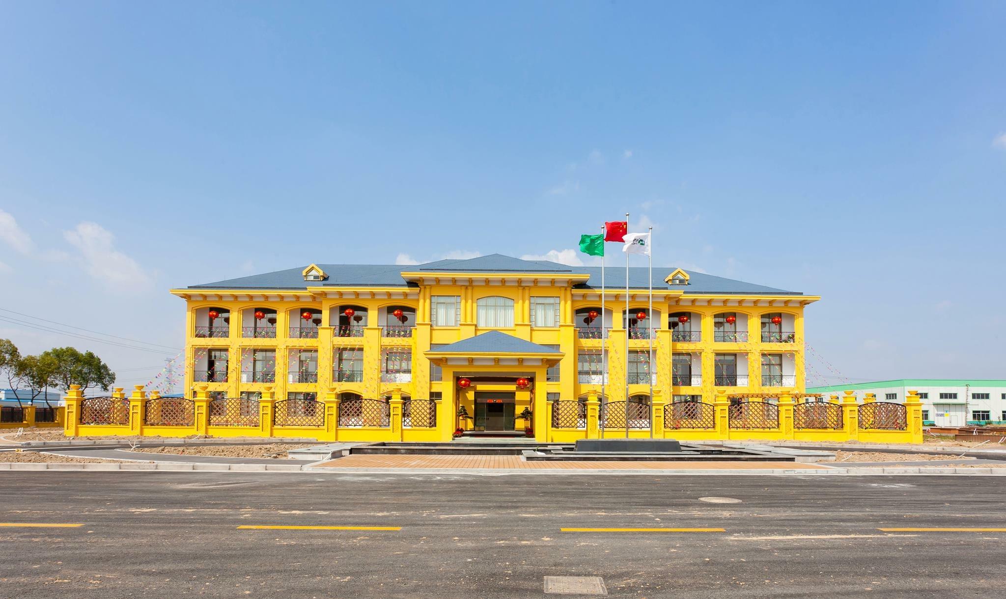 Ningbo Helong New Material Co., Ltd. Main Image