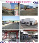 Zhaoyuan Talent Plastic Chemical Co.Ltd Main Image