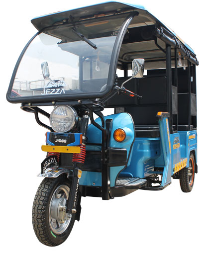 Vani Electric Vehicles Pvt. Ltd. Main Image
