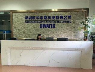 Shenzhen Owatis Technology Ltd Main Image