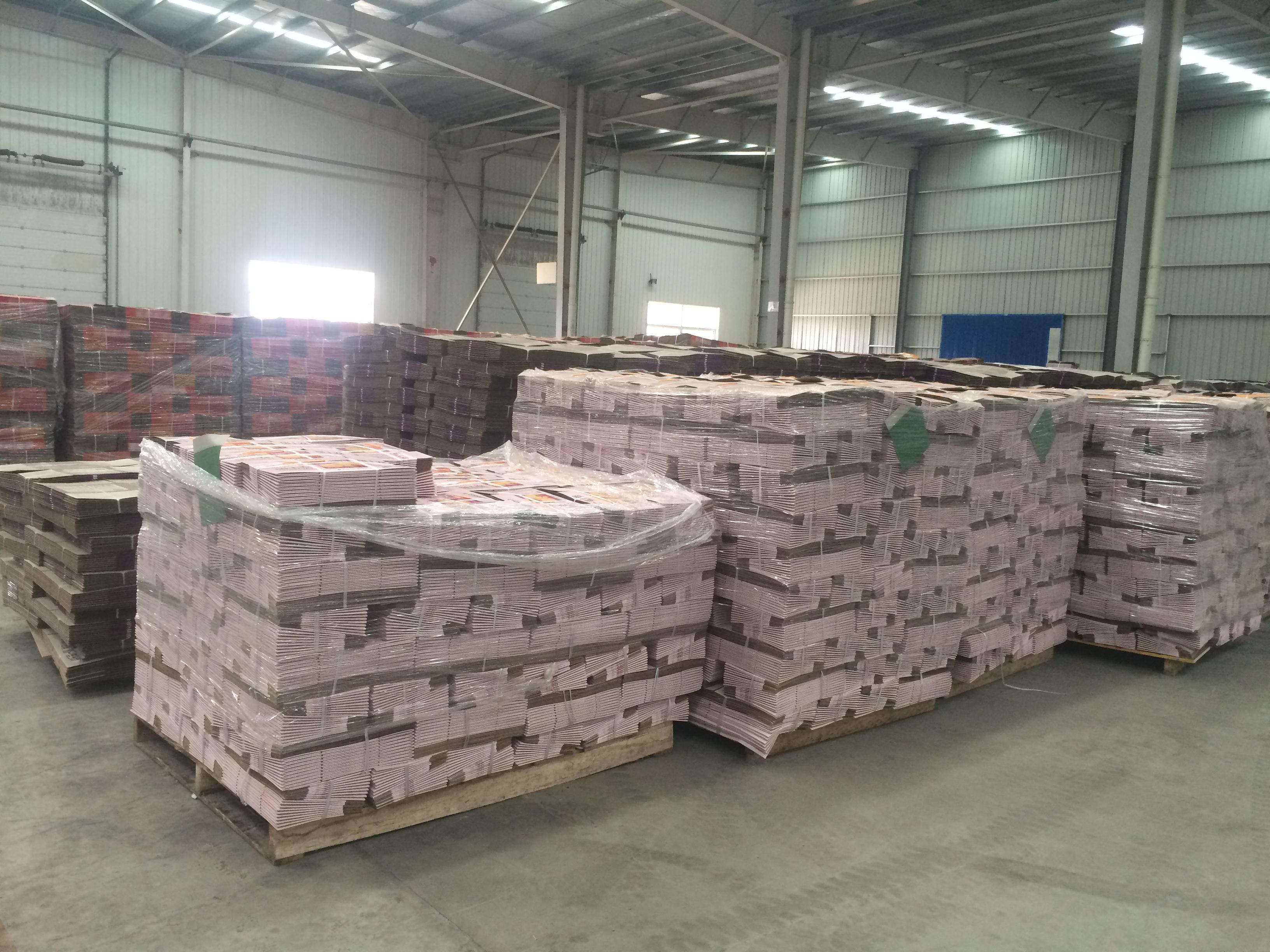 Jiangsu Shangshang Geen Packages Manufacturing Co., Ltd. Main Image