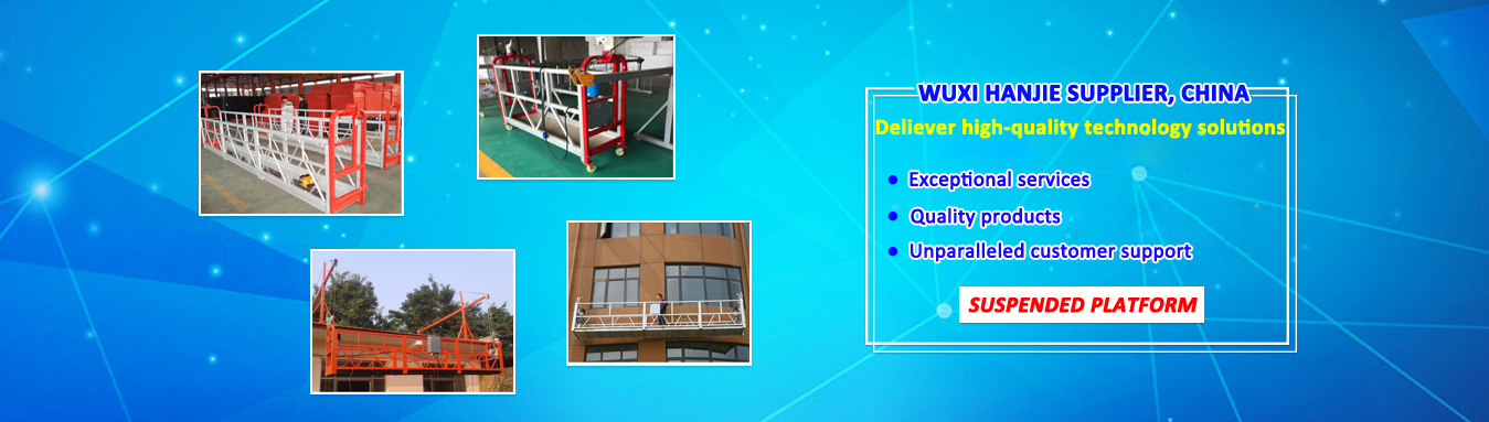 WUXI HANJIE TRADE CO., LTD Main Image