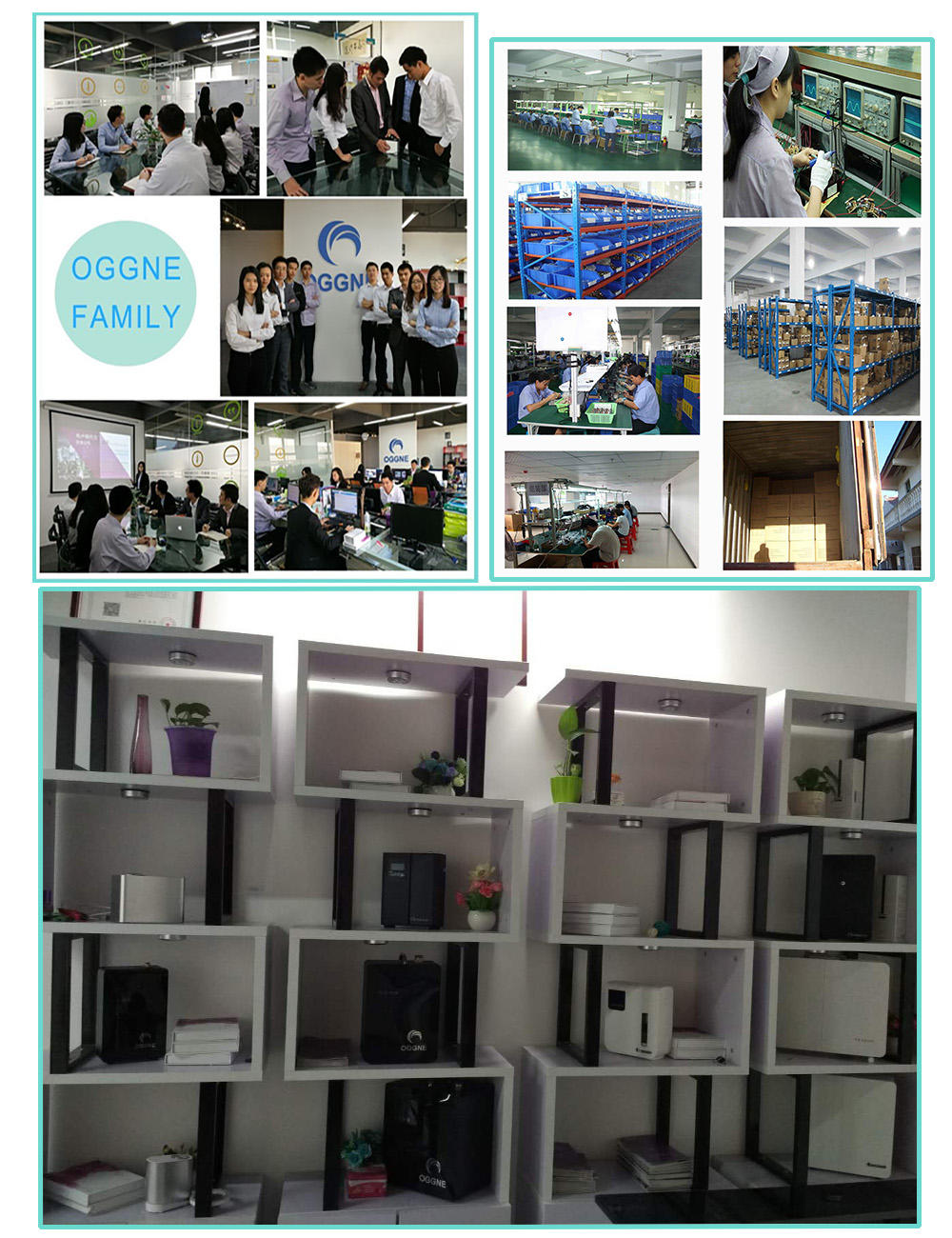 Guangzhou Langhai Eco-tech Co., Ltd. Main Image