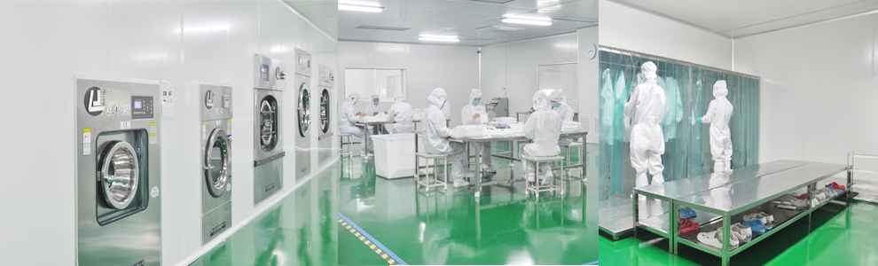 Suzhoushi Cangjia Super Clean Technology Co.,Ltd Main Image