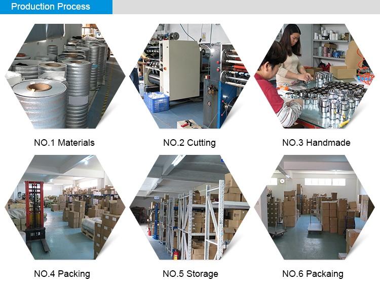 Guangzhou Incode New material Tech Co., Ltd Main Image