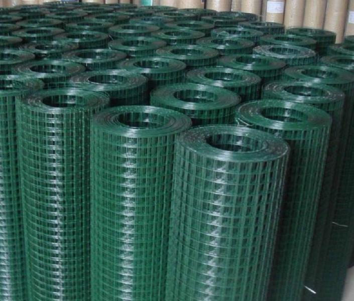 Hebei Anjia Wire Net Weaving Company Main Image