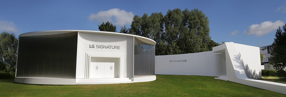 LG ELECTRONICS Main Image