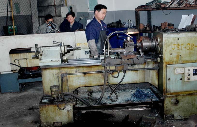 Suzhou Zhonghui Railway Parts Co.,Ltd. Main Image