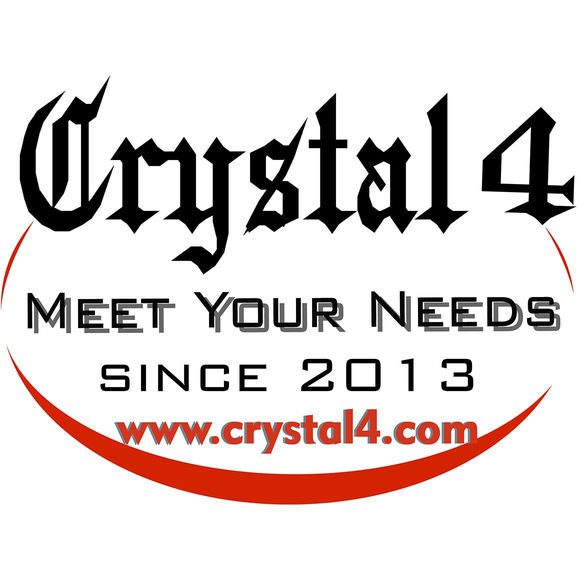 Crystal 4 Company Limited Main Image