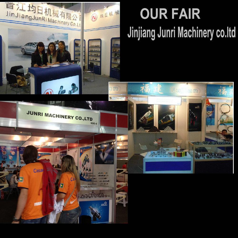 Jinjiang Junri Machinery co.ltd Main Image