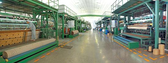 David Industrial Group Limited ( Custom Make Carpets & Rugs Manufacturer) Main Image