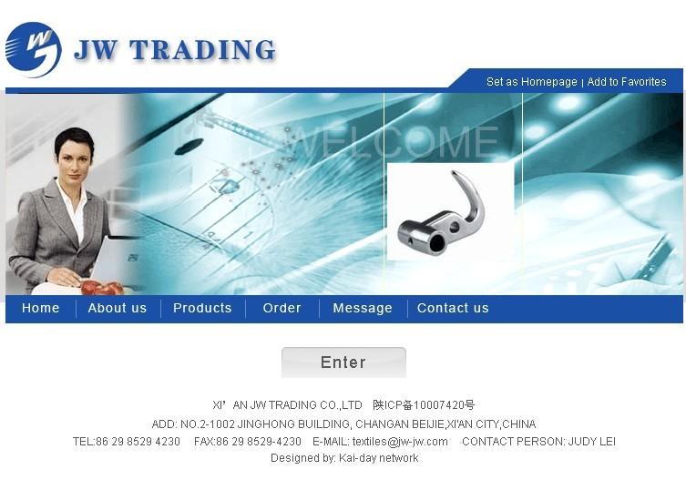 Xi'an JW Import & Export Co.,Ltd Main Image