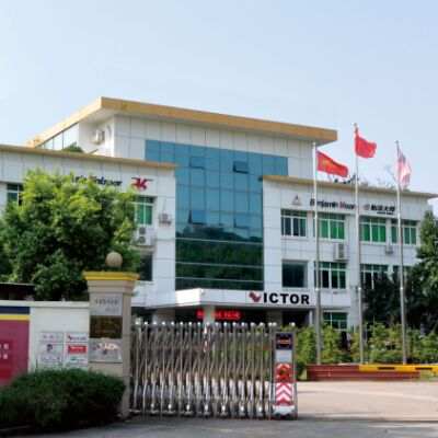 Guangdong Victor Electronics Co.,Ltd Main Image
