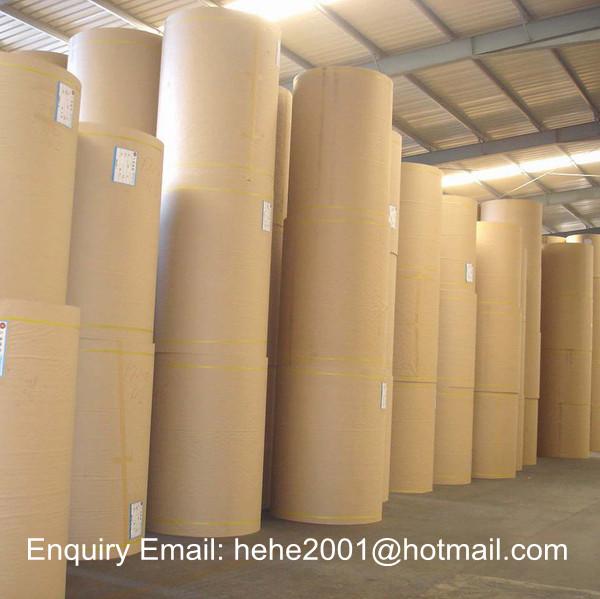 HEHE Paper Co., Ltd. Main Image