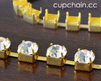 Fusenby cup chain factory Main Image