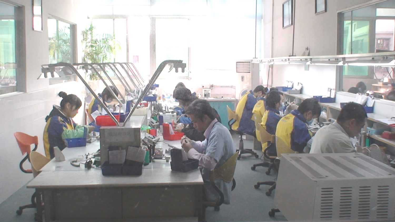 Shenzhen Sunflower Dental Laboratory - Dental PFM Crown