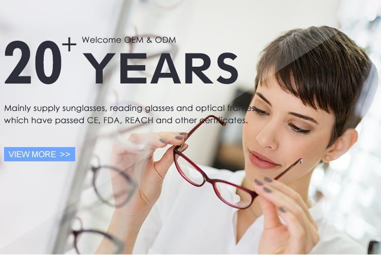 Baolai Glasses Manufature Co., Ltd. Main Image