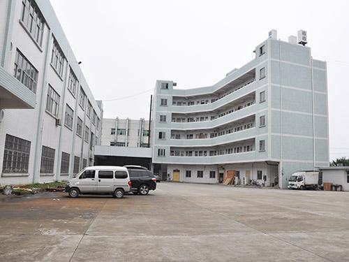 Dongguan Naonch Machinery Co., Ltd Main Image