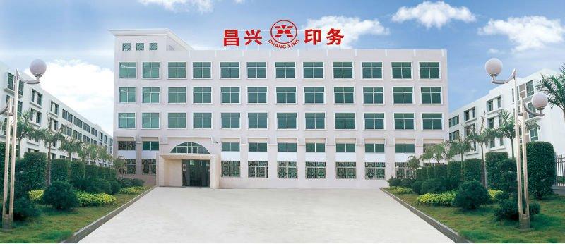 Guangdong Changxing Printing Service Co.,Ltd. Main Image