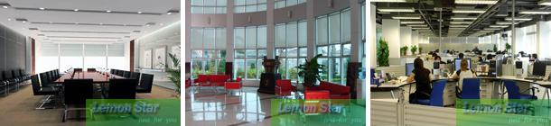 LEMON STAR TECHNOLOGY CO., LTD Main Image