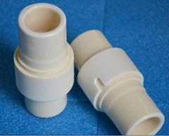 RUIGU precision ceramic parts co., LTD Main Image