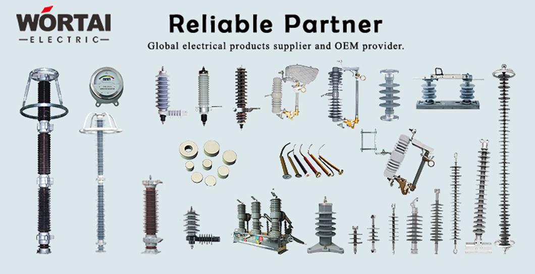 Yueqing Wortai Electric Co.,Ltd Main Image