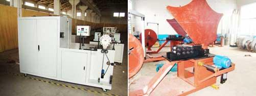 Zhangjiagang JK Machinery Co.,Ltd. Main Image