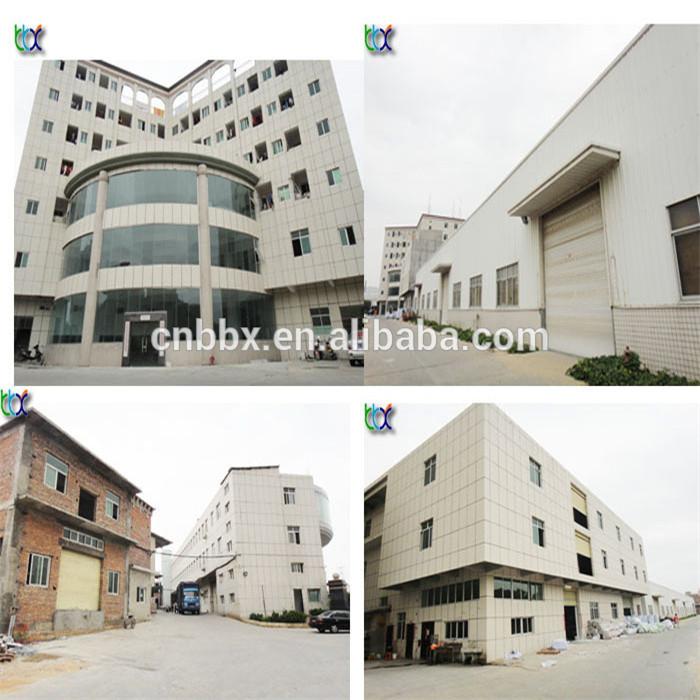 Jinjiang Bubuxin Shoes Material Co., Ltd. Main Image