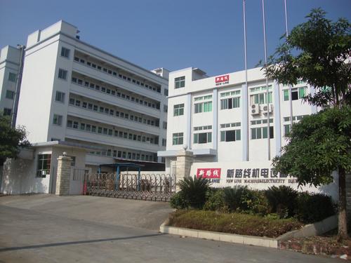 New Line Machine Electricity Equipment Co.,ltd Main Image