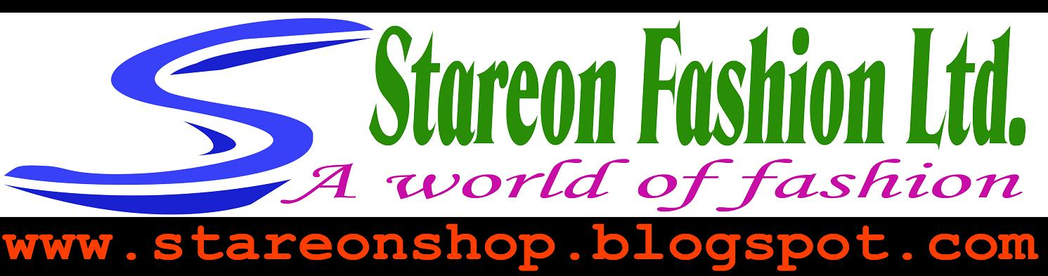 Stareon Fashion Ltd. Main Image