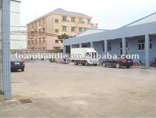 Shenzhen Xinzhengliang Plastic Products Co.,Ltd Main Image