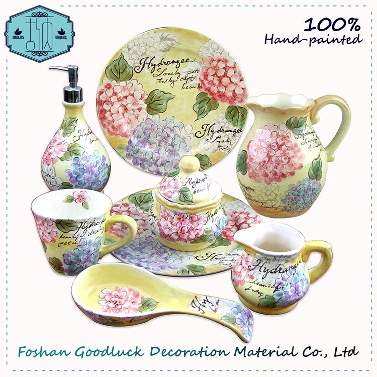 Foshan Goodluck Decoration Material Co., Ltd Main Image