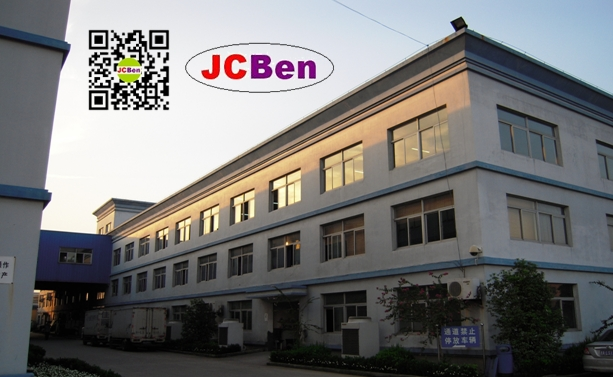 JCBen Enterprises Co. Ltd. Main Image