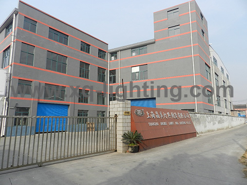 Shanghai Jingmei Lamps and Lanterns Co.,Ltd Main Image
