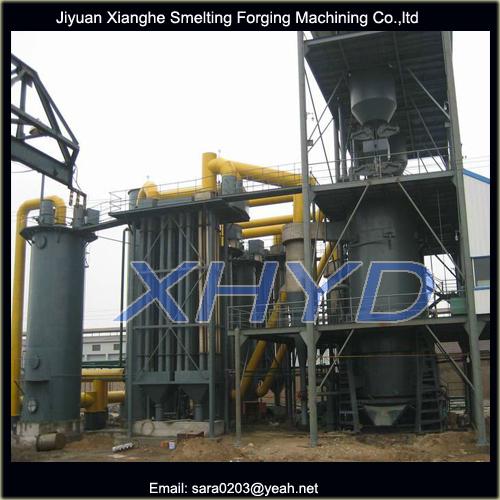 Jiyuan Xianghe smelting forging machining Co,. ltd Main Image