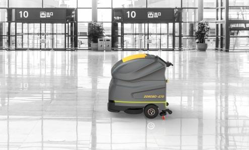 DDROBO Robotics Technologies Co., Ltd Main Image