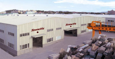 StoneVic Granite & Marble Manufacturing Co.,ltd. Main Image