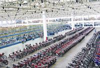 WUXI CHUANGNENG MACHINERY MANUFACTURING CO.,LTD Main Image